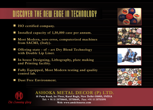 Ashoka Metal Decor (p) Ltd