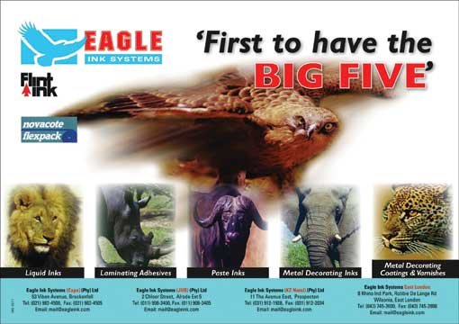 Eagle Ink Systems