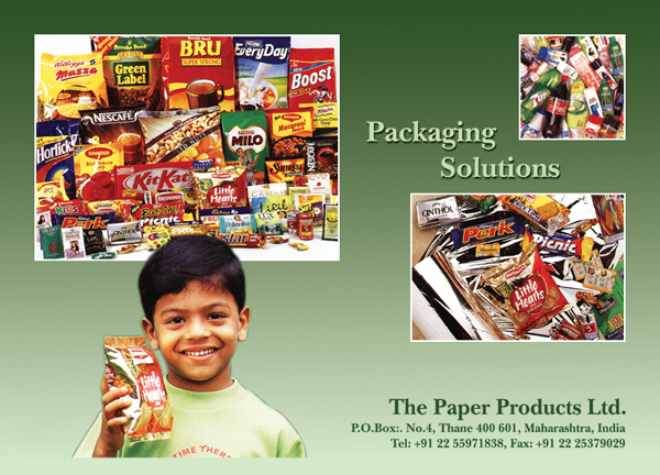 The Paper Products Ltd.