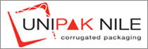 Unipak Nile - Manufacturer of Corrugated Boxes & Displays - Egypt